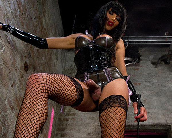 Kinky SheDevil Dominatrix Sex Chat