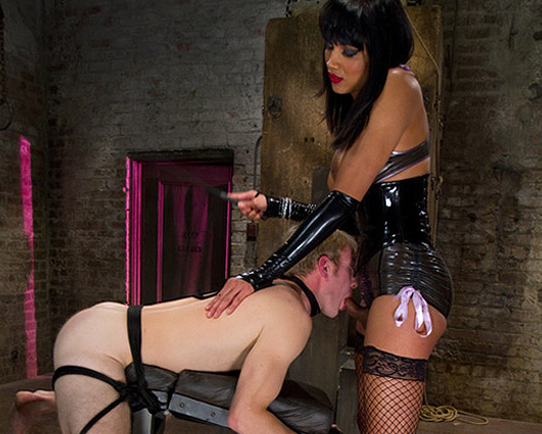 SheDevil Humiliation Domination Phone Sex