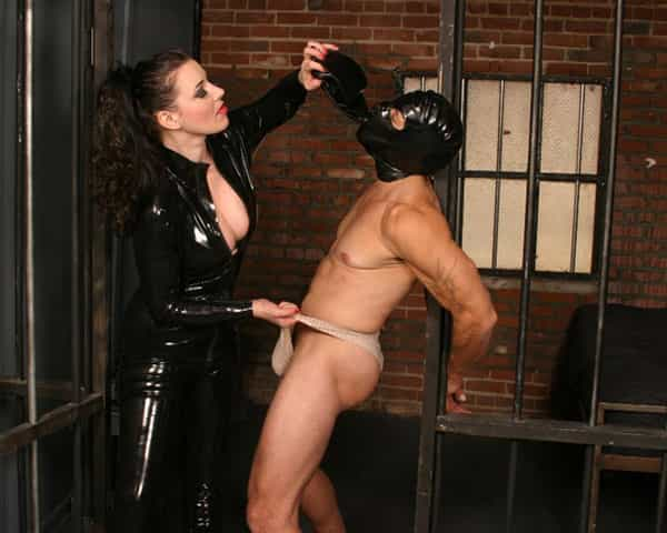 Strict Domination Role Play Phone Chat